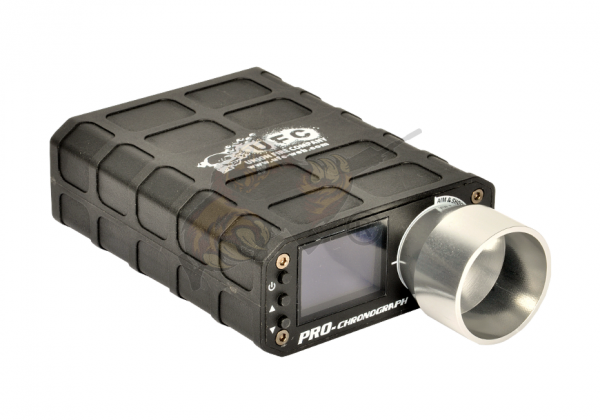 UFC-CS-01 Airsoft Pro Chronograph