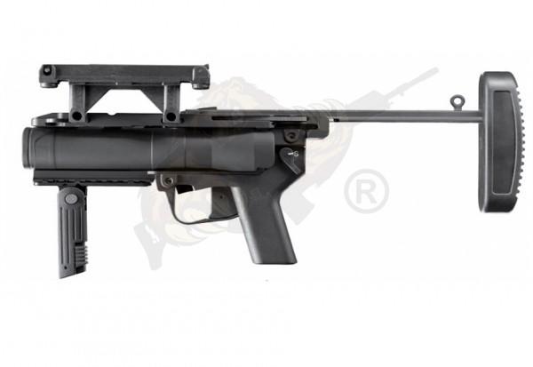 ST320A1 Grenade Launcher
