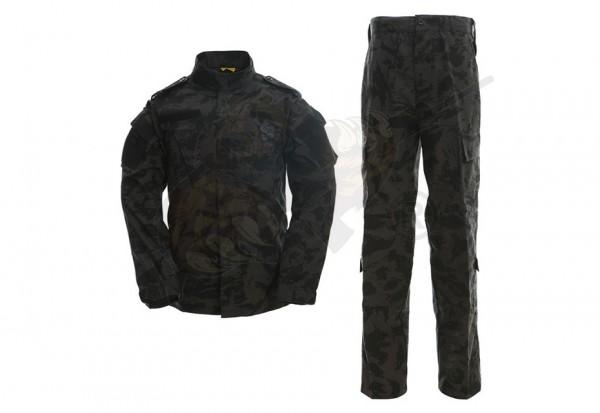 AU001 ACU Uniform Set Russian Night - Dragonpro