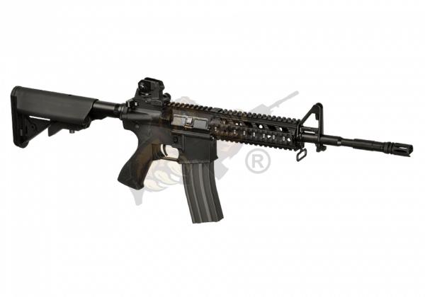 G&G CM16 Raider-L schwarz Airsoft -F-