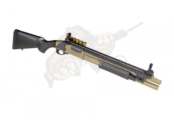 Secutor Shotgun Velites G-XI Tan