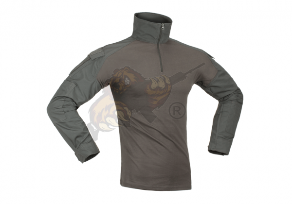 Combat Shirt Wolf Grey (Invader Gear)