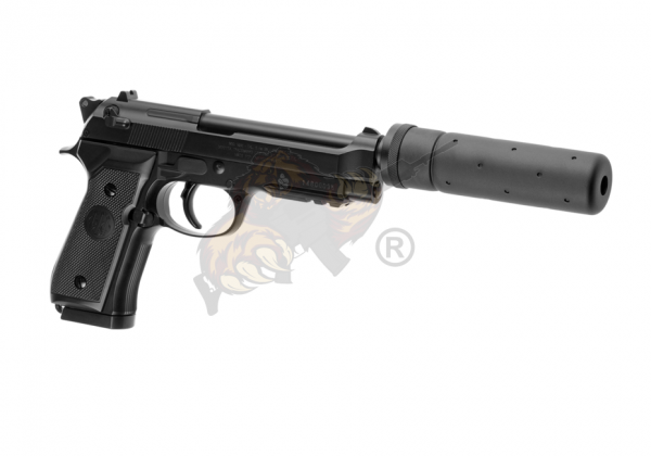 M92 A1 Tactical AEP (Beretta) - Airsoft Pistole - max 0,5 Joule