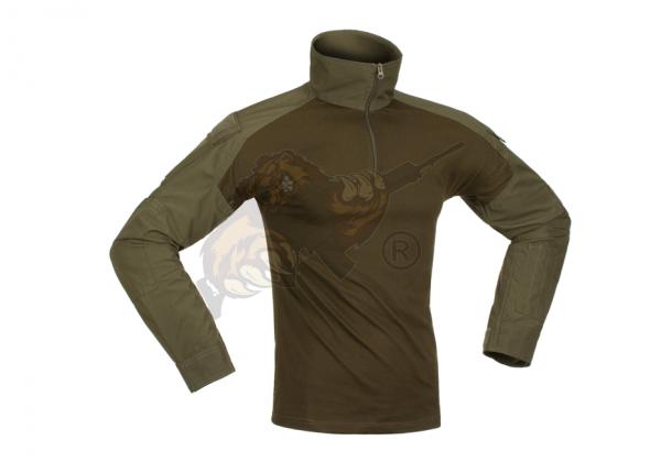 Combat Shirt Ranger Green (Invader Gear)