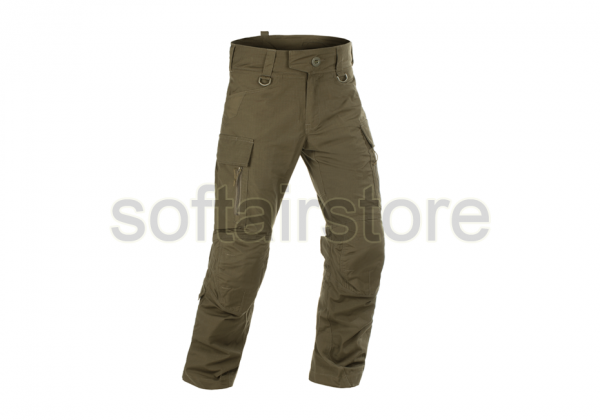 Raider Mk.IV Pants in RAL7013 - Claw Gear