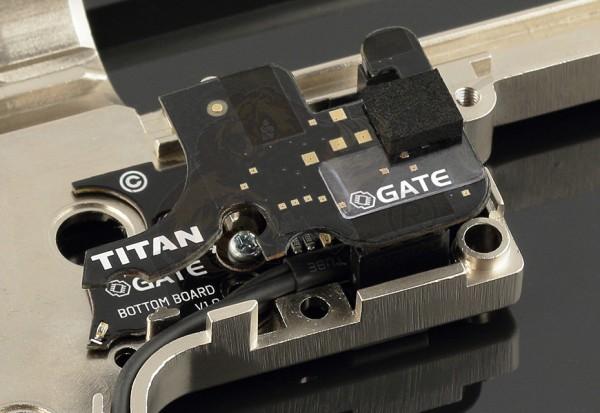 TITAN™ Drop-in Module Einbau