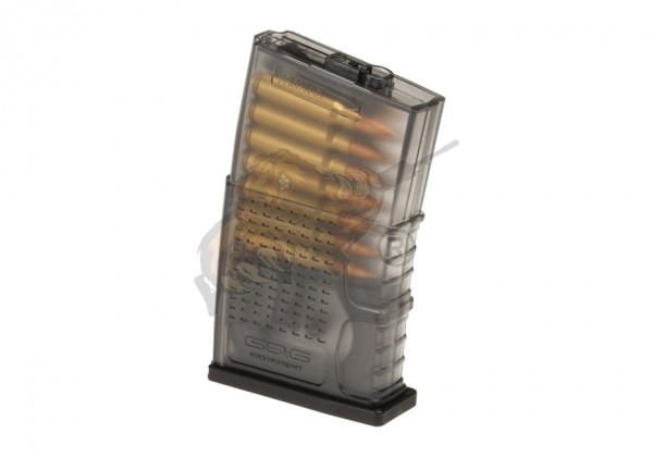 Magazin G2H (TR16 MBR 308 Serie) Lowcap in Tinted (40 BBs) - G&G