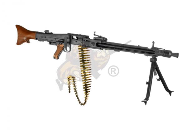 GMG42 Airsoft Maschinengewehr max 0,5 Joule - G&G Armament